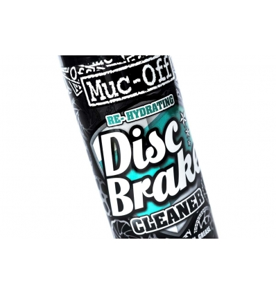 Spray Muc-Off Disc Brake Cleaner 400ml