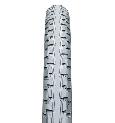 Anvelopa 28'' Wired Continental Ride Tour PunctureProTection gri 700 x 47c - 622 x 47