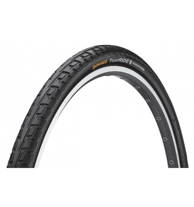 Anvelopa 28'' Wired Continental TourRide PunctureProTection 700 x 28c - 622 x 28