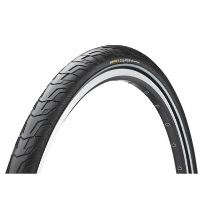 Anvelopa 28'' Wired ContinentalityRide II Reflex PunctureProTection 700 x 42c - 622 x 42