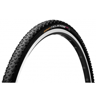 Anvelopa 28'' Wired Continentalyclocross Race 700 x 35c - 622 x 35